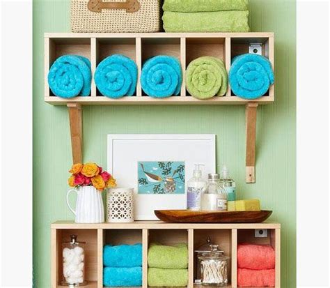 diy organization ideas for small spaces 35 diy bathroom storage ideas for small spaces craftriver