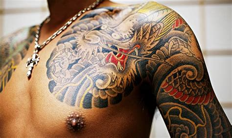 tattoo pictures yakuza amazing yakuza tattoos on arm ideas