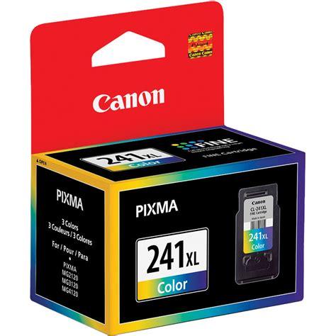 Tinta Canon Cl741 canon cl 241xl color ink cartridge 5208b001 b h photo