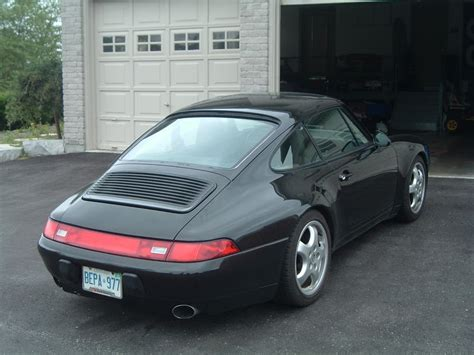 Porsche 993 Parts by Fs 1995 Porsche 993 Pelican Parts Technical Bbs