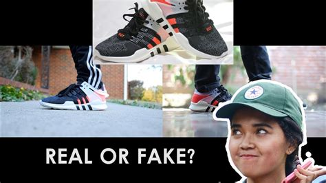 adidas eqt indonesia adidas eqt adv support turbo red real vs fake indonesia