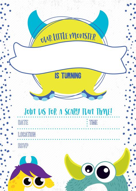 party and birthday invitation make your own birthday party