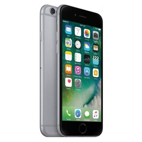 apple iphone 6 32gb space grey price specifications features sharaf dg