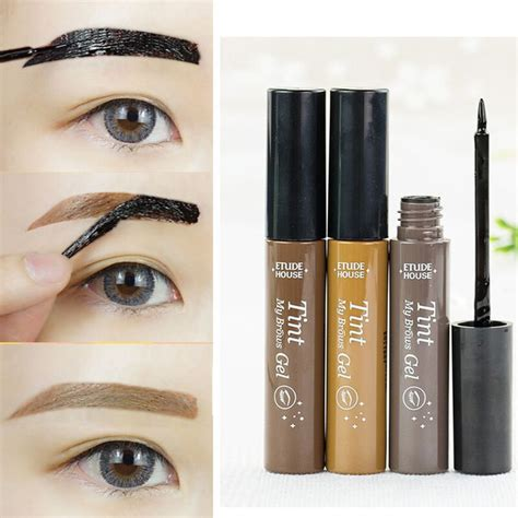 aliexpress com buy new professional waterproof eyebrow