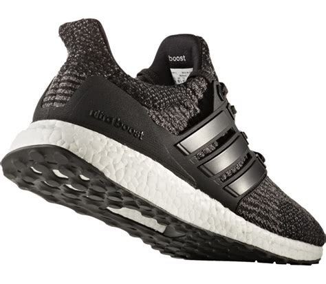 Adidas Ultra Boost Gel Black Premium adidas ultra boost s running shoes black white