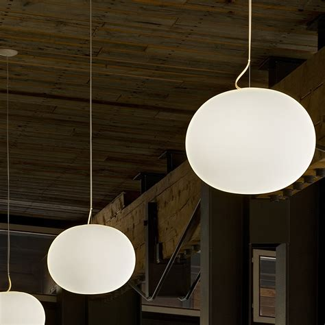 buy flos glo s1 ceiling light white amara