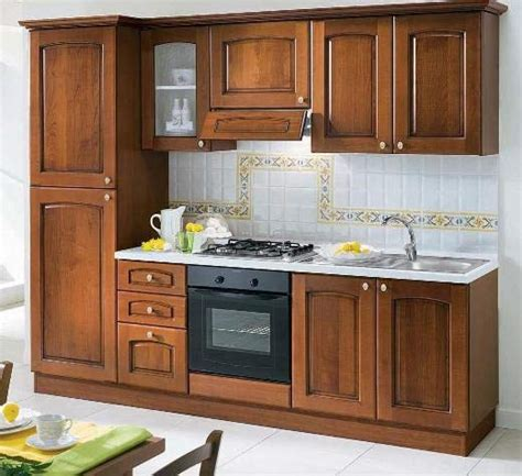 arredare cucina rustica come arredare una cucina rustica