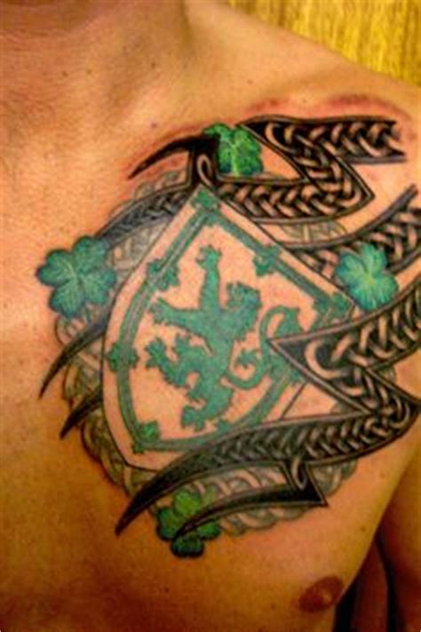 irish tattoo on chest 1000 images about tattoos on pinterest rose tattoos