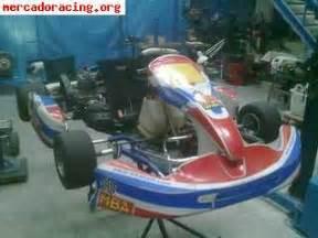Mba Pmgtx by Kart 125 Iame X 30 Chasis Mba 2007 Venta De Karts Y Todo