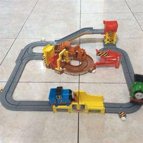Mainan Eduka Tomis Big Loader big loader jualmainananak toys collectibles