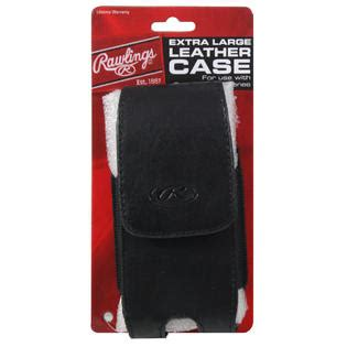 Rugged Equipment Cell Phone Cases by Rawlings Universal Rugged Smartphone Tvs