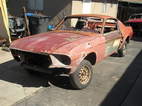 parts 1967 ford mustang fastback 2 door project for sale 1967 ford mustang fastback 2 door 289 v 8 for sale ford mustang 1967 for sale in monterey