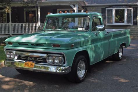 zz3 crate motor 1966 gmc custom chevy truck 350 zz3 crate motor