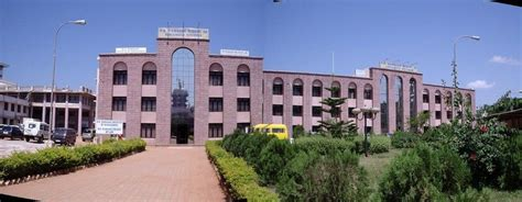 Ms Ramaiah Mba College by Fees Structure And Courses Of Ms Ramaiah Institute Of