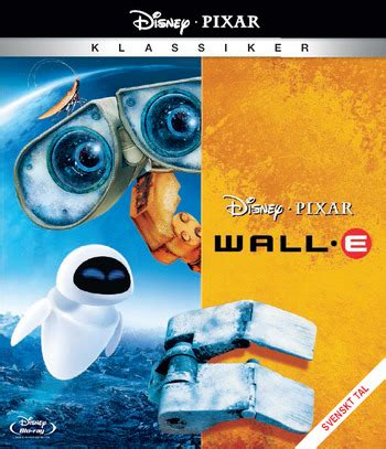 se filmer wall e gratis disney pixar klassiker 09 wall e blu ray blu ray