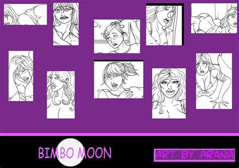 tf bimbo transformation comics bimbo moon by fullmoonmaster on deviantart