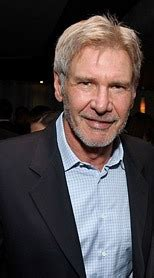 Ford Harrison Harrison Ford