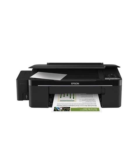 Printer Epson L200 Epson L200 Multifunction Inkjet Printer Print Copy Scan Buy Epson L200 Multifunction