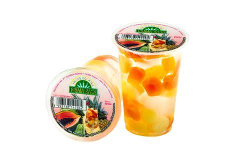 bca sumber sari fruit cocktail products pt sumber berkat prima tajil