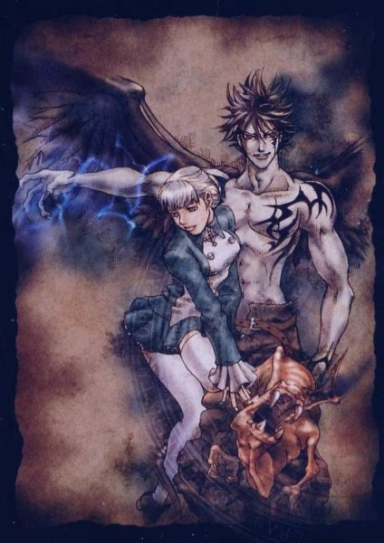 shadow hearts covenant concept art
