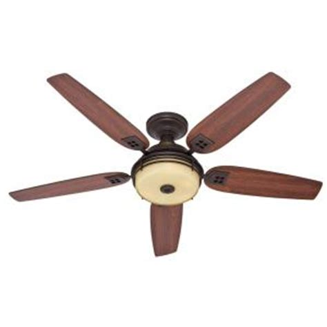 westcott 52 in new bronze ceiling fan 21095 the
