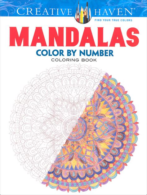 decipaint photographic color by number marine books mandalas color by number creative 044804 details