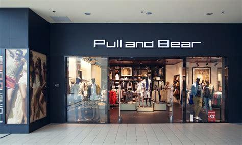 pull and bear pull and bear