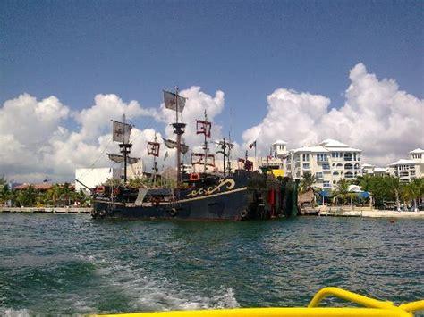 barco pirata en quintana roo barco pirata canc 250 n mexico 2010 picture of cancun