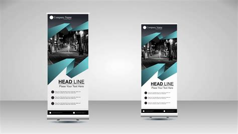 design x banner online how to make design x banner roll banner simple elegant