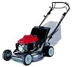 Honda Harmony Mower Honda Harmony Lawnmowers Ebay