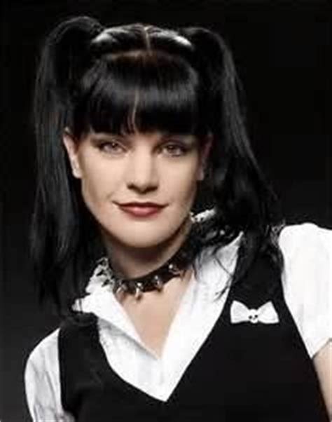 pauley perrette wig 92 best ncis images on pinterest artists beautiful and