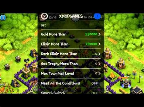 xmod game di android como instalar xmod games no android tutorial youtube