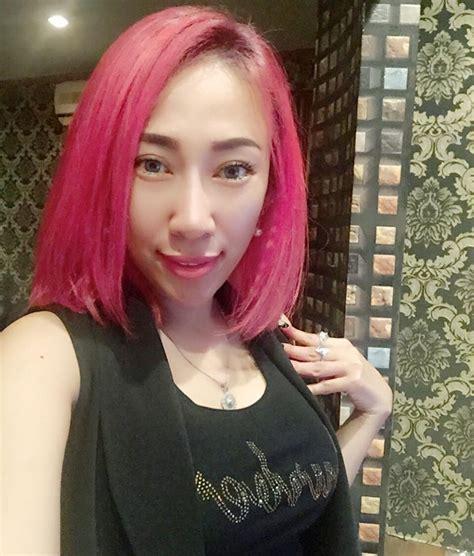 Plastik Nafa Nafa Urbach Ingin Tangkap Pedofil Dewi Sanca Heboh