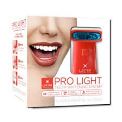 Luster Pro Light Teeth Whitening System Reviews by Anti Ageing Gadgets To Reduce Wrinkles And Tone Skin Fab