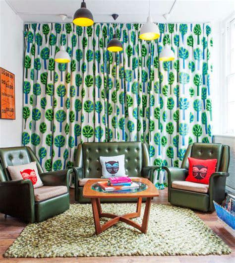 2017 living room trends interior design trends 2017 retro living room house