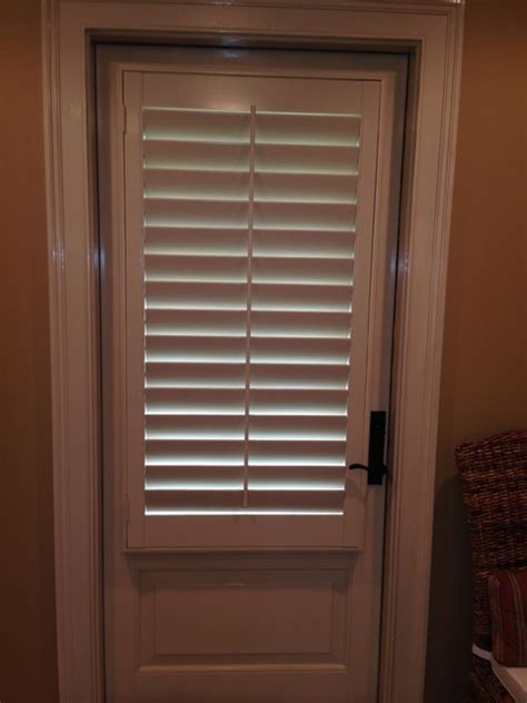 Decorative Interior Shutters by Custom Wood Interior Plantation Shutters In Tifton Traditional Interior Shutters
