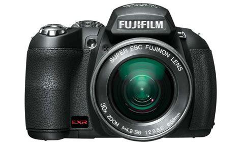 Kamera Fujifilm Hs20 fujifilm finepix hs20 pc magazin