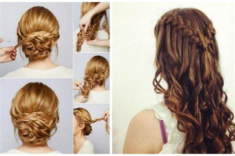 hairstyles for dances homecoming hairstyles inspiration for the