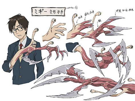 kiseijuu parasyte 寄生獣 no manga spoiler page 3 kaskus