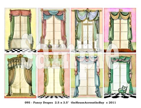 94 Curtains And Drapes Best 25 Victorian Window Treatments Ideas On Pinterest