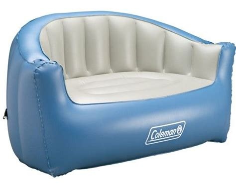 coleman inflatable loveseat coleman inflatable adult loveseat jpg this might be cool