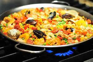 Recipe For Main Dish - hub s hints perfect paella amp sensational wine recommendations 171 glamper an airstream diary