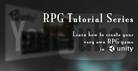tutorial unity rpg rpg tutorial 4 creating an rpg in unity3d making an item