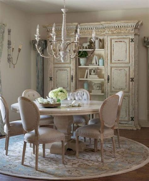 amazing french country dining room decor ideas french