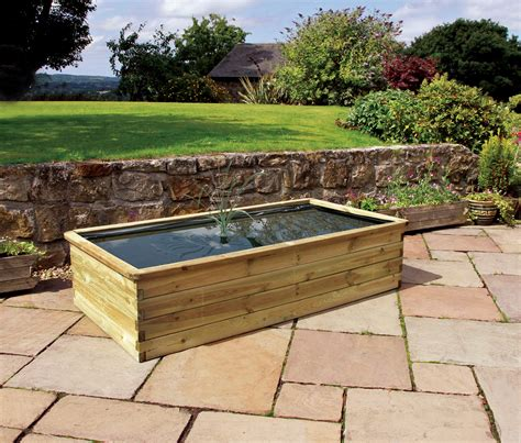 Planter Pond by Aquatic Planters Zest4leisure