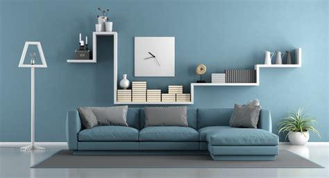 como hacer repisas de madera flotantes blogdecoraciones