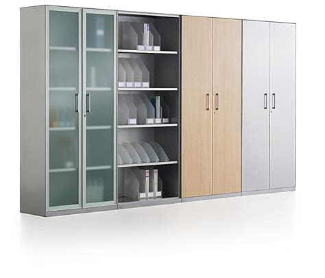 armoire de bureau m騁allique armoire plastique de rangement maison design bahbe com