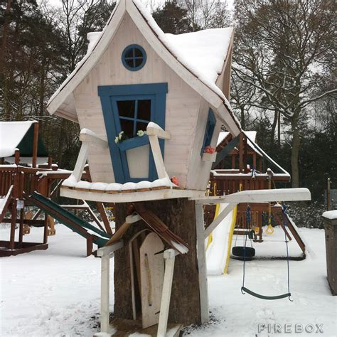 crooked houses crooked treehouse firebox shop for the unusual