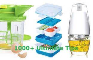 top 17 healthy kitchen gadgets make healthy life 100 ultimate tips the smart guide
