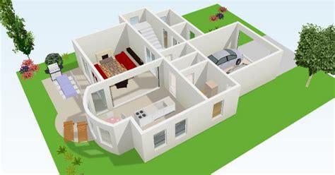 Floorplaner sam zaprojektuj sw 243 j dom architekt domlider